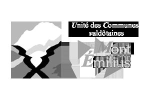 Unité des Communes Valdotaines Mont-Emilius